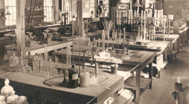 7 великих научных открытий Первой мировой войны