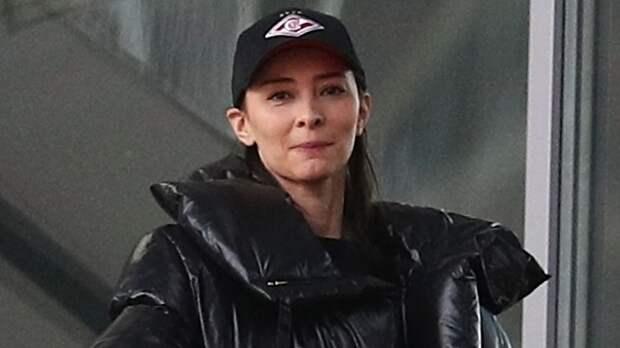 Зарема Салихова рассказала, рассматривалась ли ее кандидатура на должность гендиректора «Спартака»