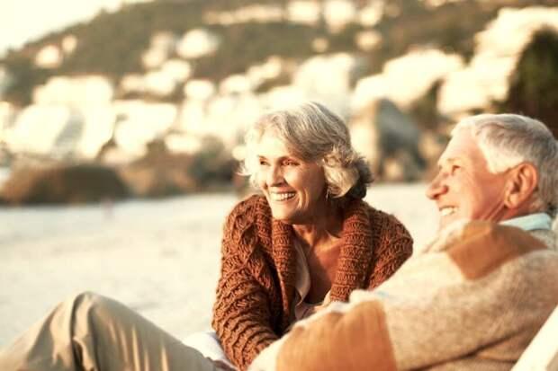 Скоро картинки со счастливыми пенсионерами исчезнут и настанет мрачная реальность нового технологического уклада.