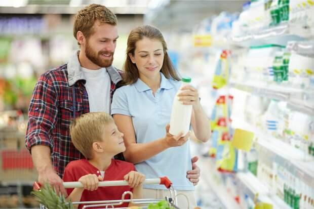 Гид по выбору молока