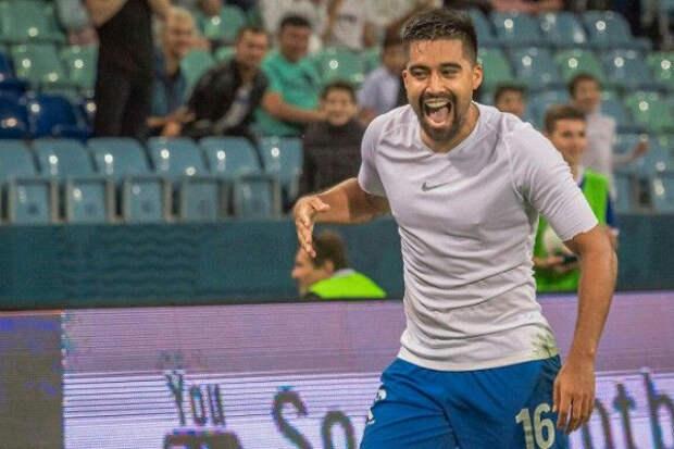 «Сочи» прокашлялся в еврокубковом дебюте, разгромив «Кешлю» перед стартом сезона в РПЛ