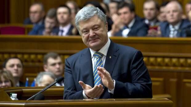 Украинская прокуратура возобновила судебный процесс по делу против Порошенко
