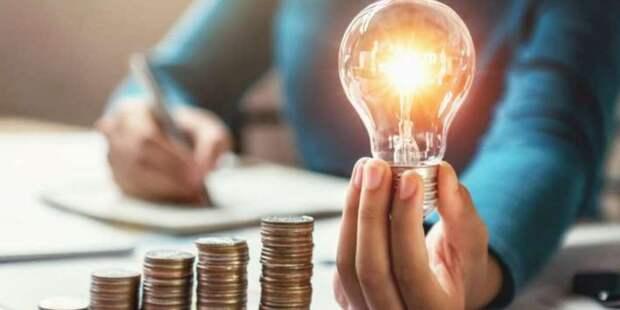 Энергичный рост цены