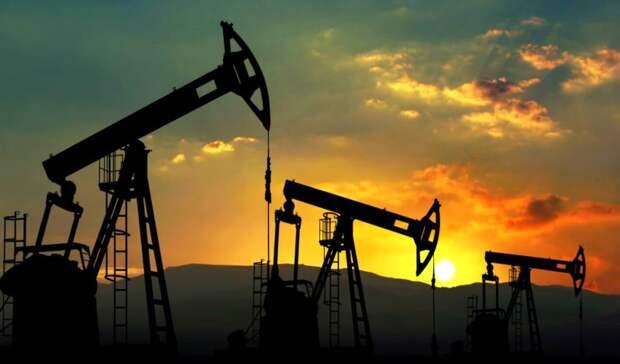 На0,1% увеличила РФдобычу нефти сконденсатом вноябре против октября 2020