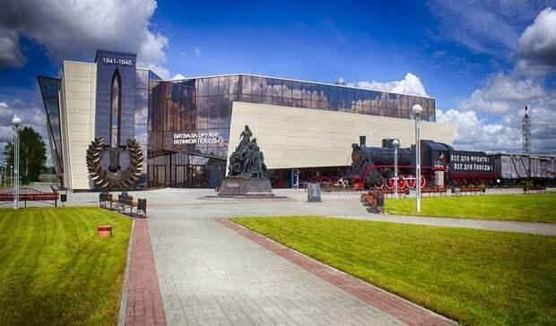 Жители Белгорода успеют только «одним глазком» посмотреть «Ночь музеев» вПрохоровке