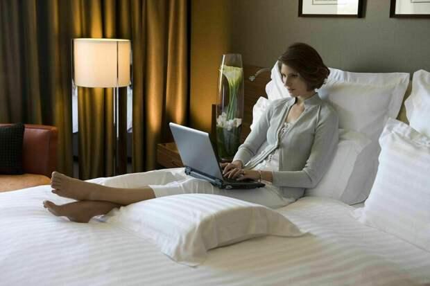 Как получить номер в отеле бесплатно: 5 способов для самых экономных