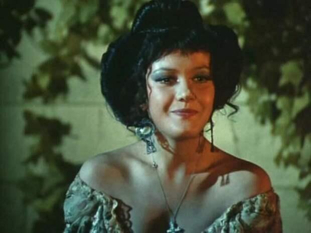 Как выглядят дочери первых красавиц советского кино