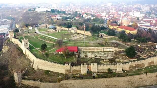 СМИ: Северная Македония высылает российского дипломата