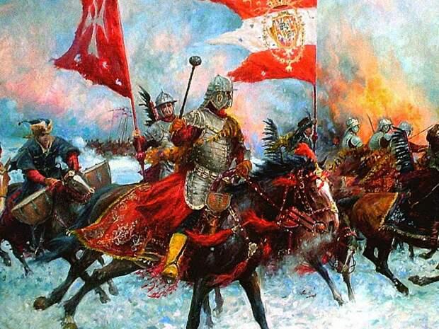«Три братских народа»: псевдо-историческая «химера»