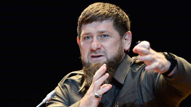 Кадыров сообщил Путину о дефиците вакцин от COVID-19 в Чечне