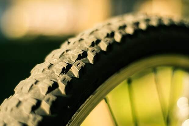 Украсть могут не только велосипед, но и детали с него/ Pixabay