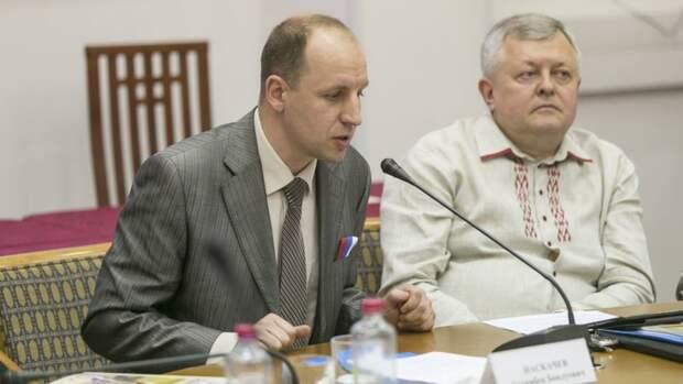 Безпалько: США могут подобраться к границам России без включения Украины в НАТО