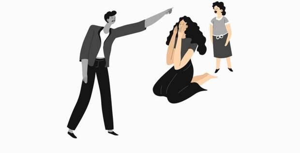 Финансовое насилие: что это и что с ним делать