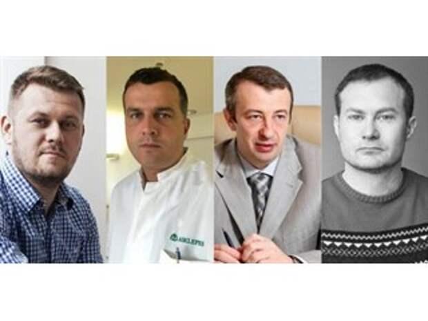 «Эмигранты с Донбасса в Минском процессе», или Четыре клоуна в антракте