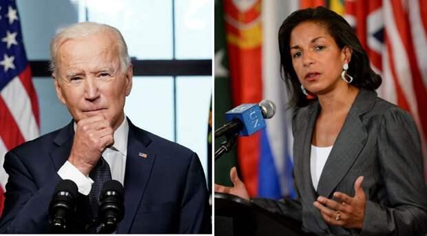 Экс-глава американской разведки назвал имя «теневого президента» США
