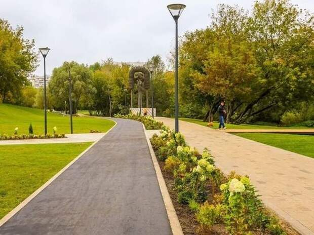 Петр Бирюков: площадка для автомоторного спорта появится в «Парке Яуза»