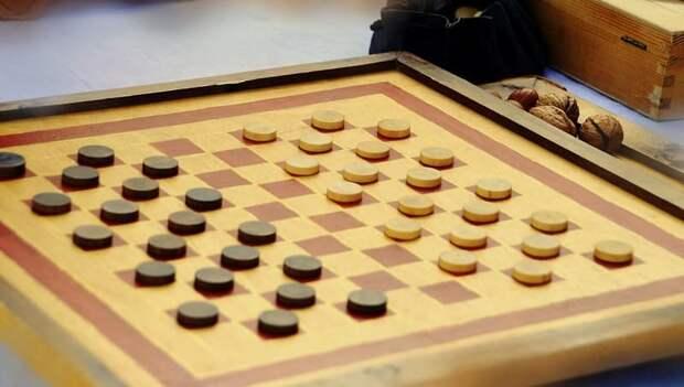 Снятие российского флага на ЧМ по шашкам сочли неуважением