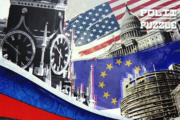 Эксперт объяснил, почему все больше европейцев согласны отдать Украину в руки РФ