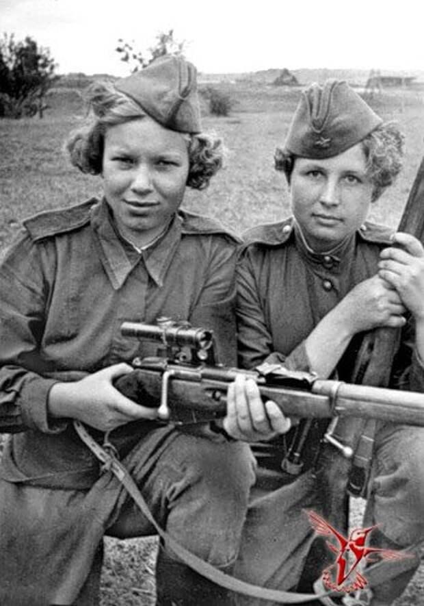 Походно-полевые жёны на Великой Отечественной: сложная тема