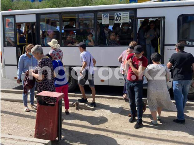 Из-за пассажиров без масок уральские перевозчики могут остаться без субсидий от государства