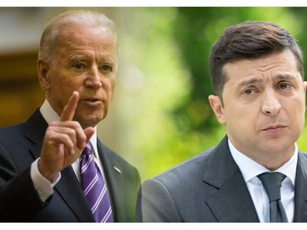 «Зе» и «гуд-Байден». С чем вернется президент Украины из США?