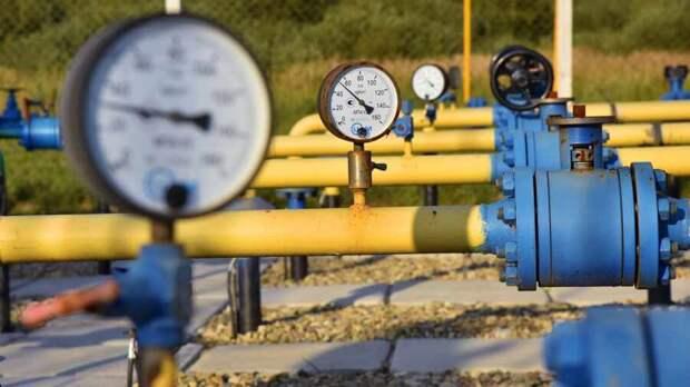 Новак: Украина в газовом вопросе ведет себя как паразит