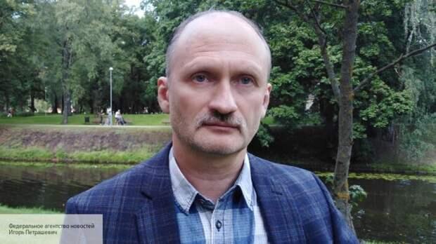 Журналисты Латвии рассказали, как власть мстит непокоренным российским СМИ