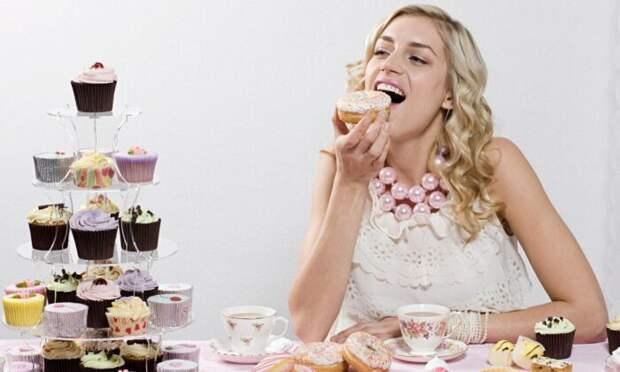 Названы 5 продуктов, которые мешают похудеть