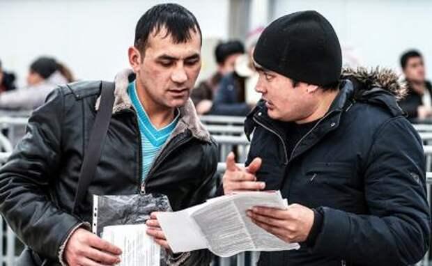 Кассиры в московском метро заговорят по-узбекски