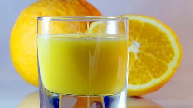 Цитрусовые и четыре продукта способны помочь в борьбе с анемией