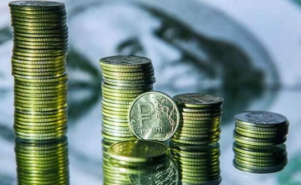 По «индексу бигмака» российский рубль недооценен на 60 процентов