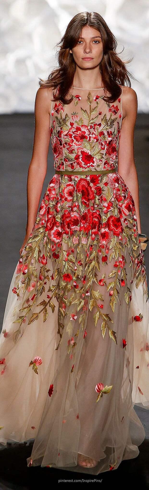 Цветы, задающие стиль: непроходящая мода на красоту