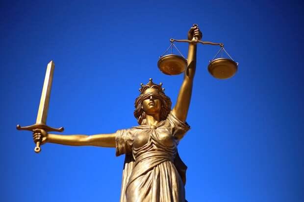Нижегородский областной суд приговорил россиянина к девяти годам колонии за госизмену