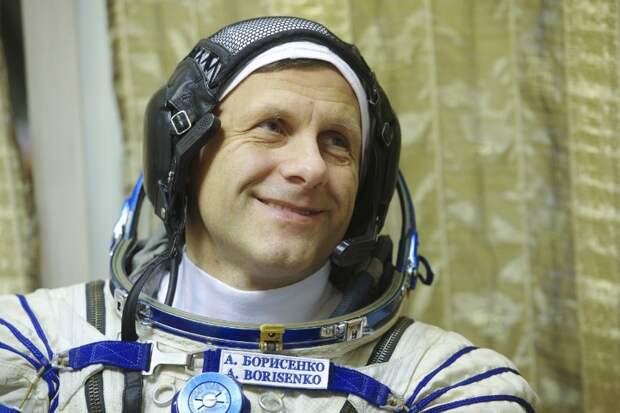 Андрей Борисенко рассказал о грядущих полетах на марс