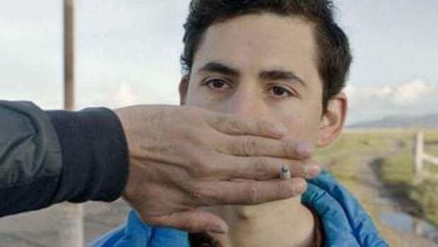 """Забвение"" - фильм про сирийского эмигранта"