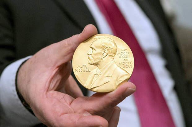 Церемонию вручения Нобелевских премий отменили из-за коронавируса