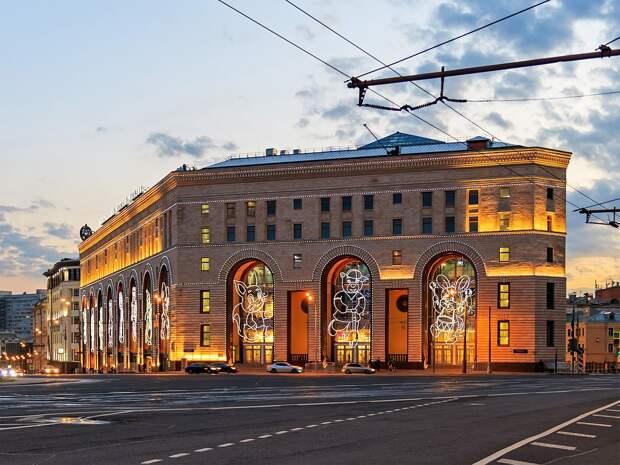 ЦДМ на Лубянке проверят из-за толпы на встрече с актёрами «Майора Грома»
