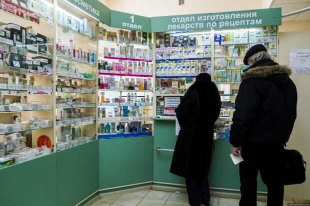Препарат для лечения коронавируса появится на рынке уже в июле