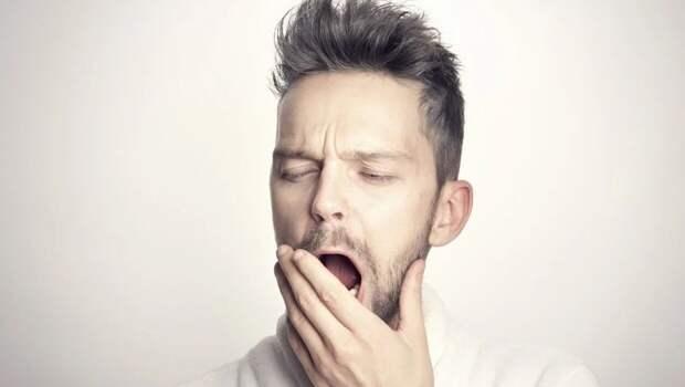 Биологи из США выявили связь между размером мозга и зеванием