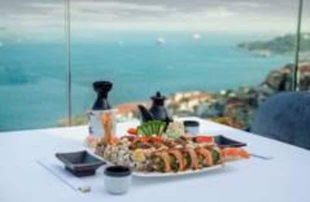 В Стамбуле пройдут гастрономические «Азиатские вечера»