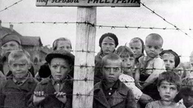 Петиция о признании геноцида советского народа фашистами