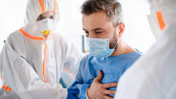 Врач рассказал, как избежать заражения сразу двумя штаммами коронавируса