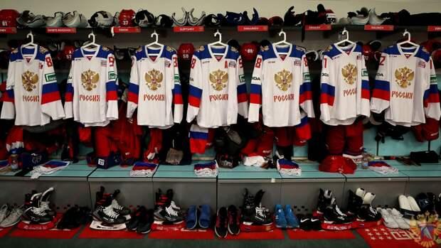 Русские любят трудности: почему именно Россия должна выиграть ЧМ-2021 по хоккею