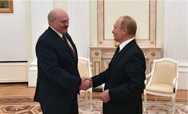 Запад позволяет Путину делать то, что он хочет