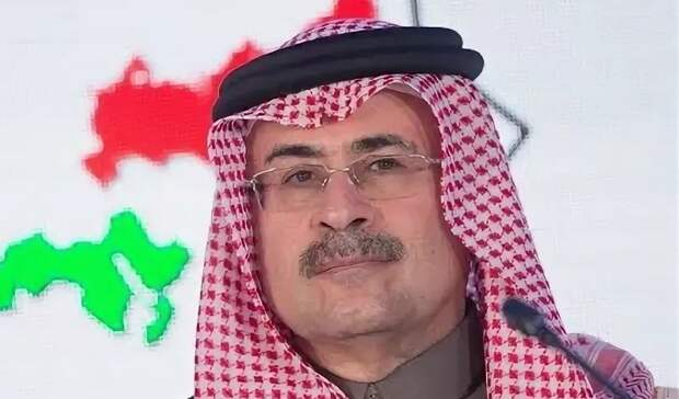 Saudi Aramco будет обеспечивать энергетическую безопасность Китая неменее 50 лет