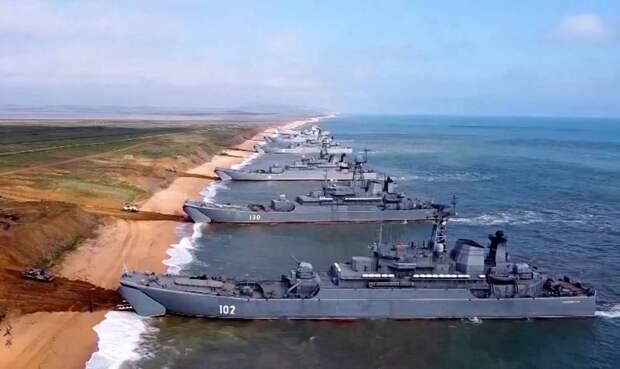 Пресса США об угрозе нападения России на Прибалтику: «Не поможет даже ядерное оружие»