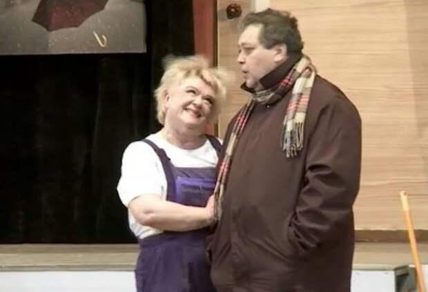Юбиляры «Молодёжного театра» Ярославля