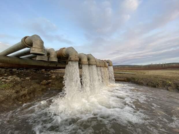 Председатель СК России запросил данные о нарушении прав жителей Крыма из-за водной блокады