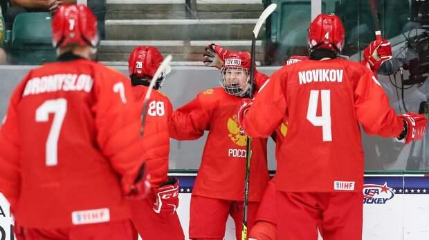 Россия — Канада, Финляндия — Швеция: дата и время финала юниорского ЧМ — 2021 и матча за 3-е место