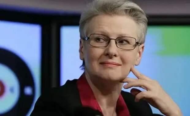 Политолог с «Эха Москвы» ни на грош не разбирающийся в политике? Пожалуйста!